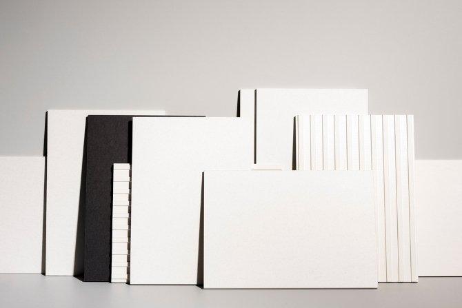 Nowy kolor w palecie EQUITONE - [natura] biały