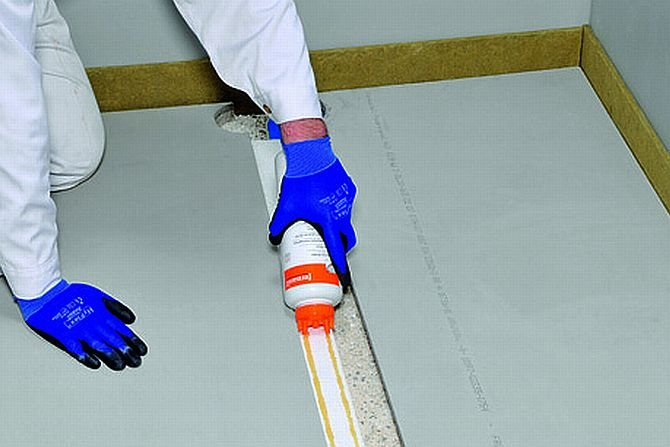 Dlaczego warto wykonywać podłogi z płyt gipsowo-włóknowych?