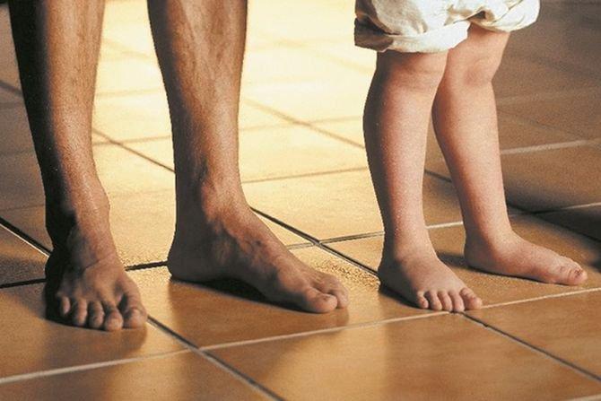 Ciepła podłoga, czyli wodne ogrzewanie podłogowe w praktyce