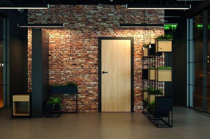 Nowa kolekcja drzwi Porta Loft
