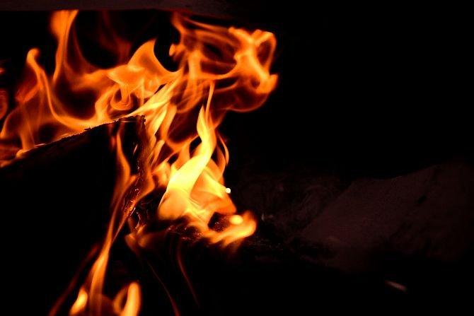 Jak się ustrzec pożaru sadzy?