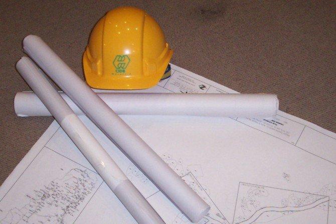 Jak wyznaczyć obszar oddziaływania projektowanych budynków