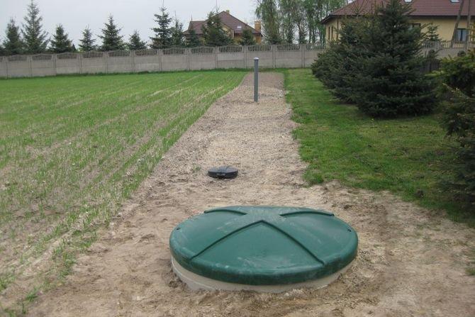 Szambo ekologiczne czy biologiczna oczyszczalnia ścieków?