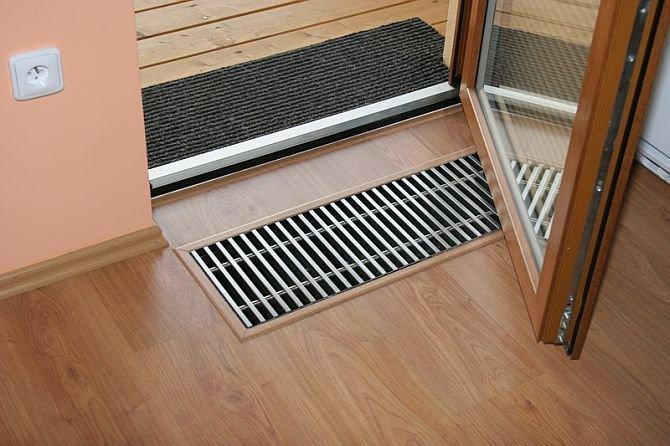 Grzejniki kanałowe i wodne ogrzewanie podłogowe – co wybrać?