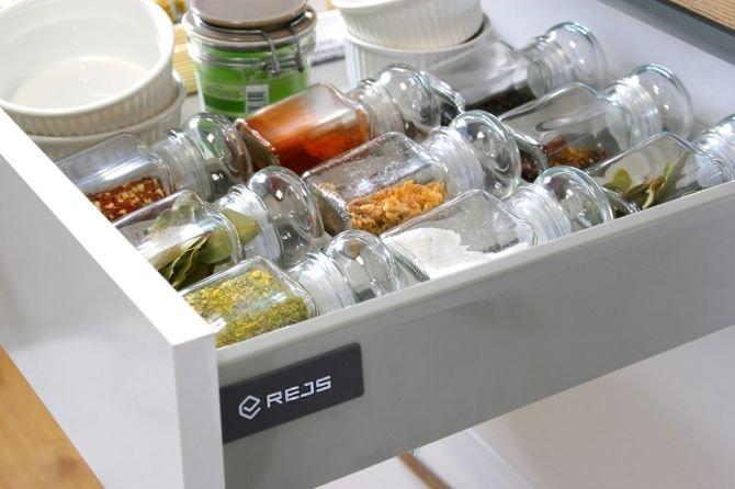 Strefa przechowywania - jak ją zorganizować?