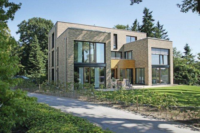 Wielozadaniowy dom dla trzypokoleniowej rodziny