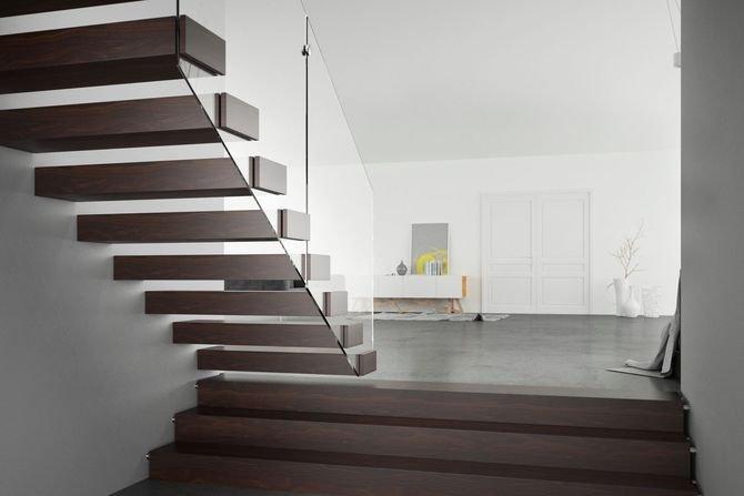 Jak dobrać schody do wnętrza?