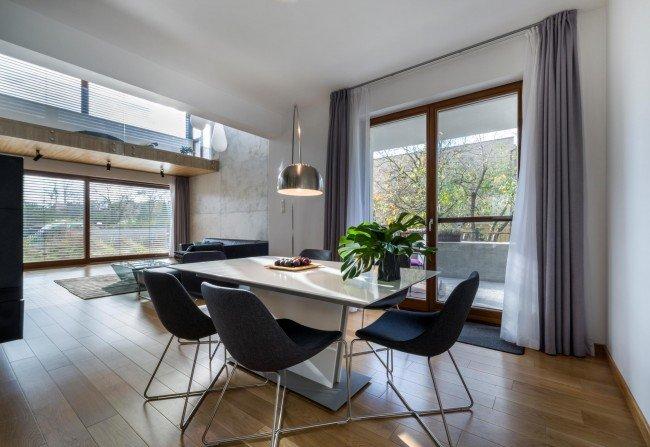 Okna drewniano-aluminiowe - elegancja, energooszczędność i niezwykła trwałość