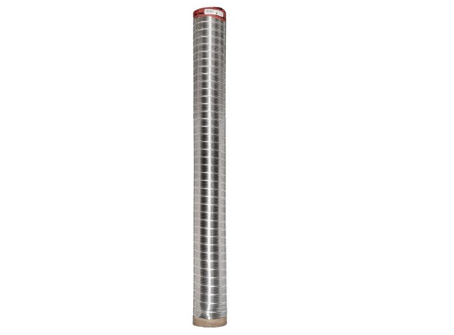 Przewody kominowe elastyczne STALFLEX