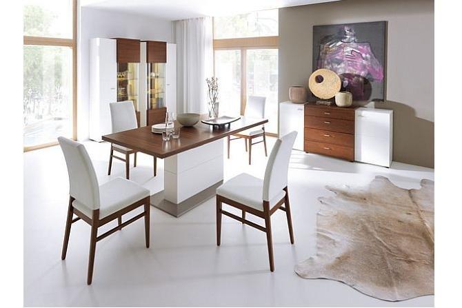 Jak wybierać stół i krzesła