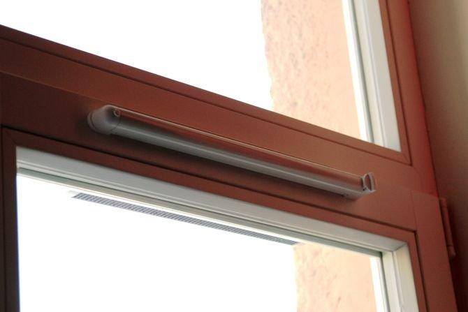 Co dają nawiewniki w oknach?