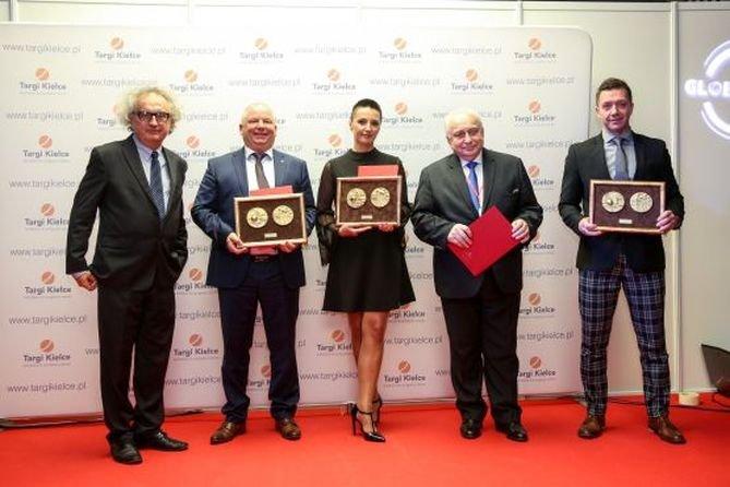 Sezon nagród i wyróżnień dla NIBE-BIAWAR