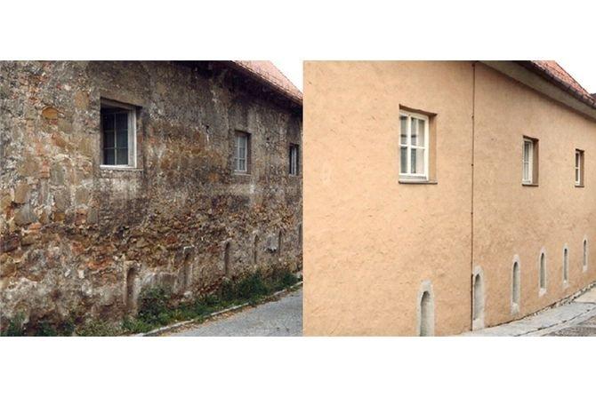 Skuteczne osuszanie murów - jak chronić budynki przed wilgocią?