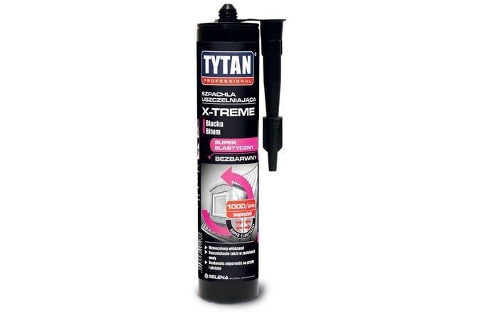 Tytan Professional X-TREME Szpachla Uszczelniająca