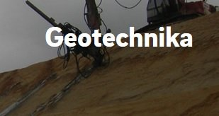 Geotechnika
