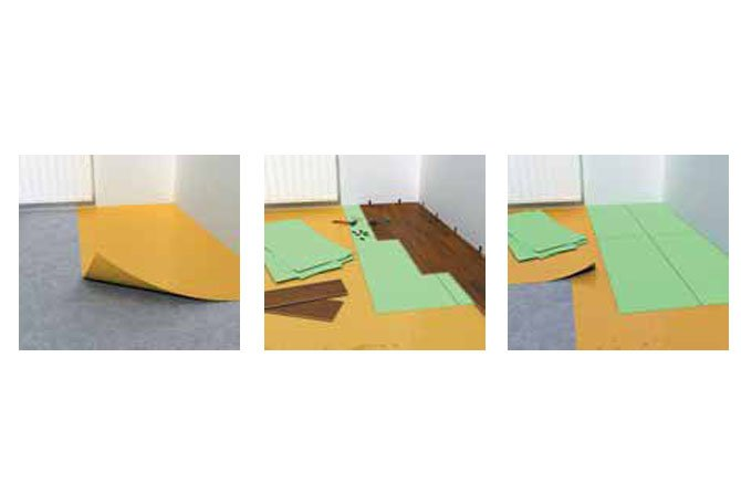 Jak przygotować podłoże przed montażem paneli?