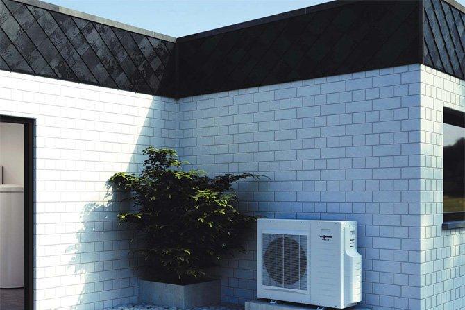Pompy ciepła - wymagania i formalności