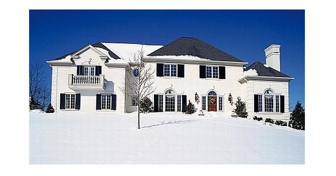 Ocieplanie domu w zimie – czy jest możliwe?
