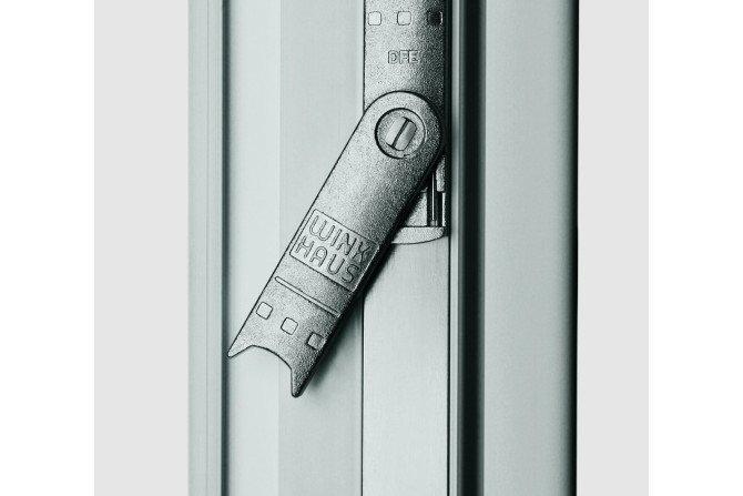 Blokada błędnego położenia klamki okna - dlaczego warto