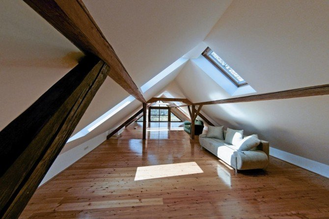 Płyty do zabudowy domów energooszczędnych - od podłogi aż po dach