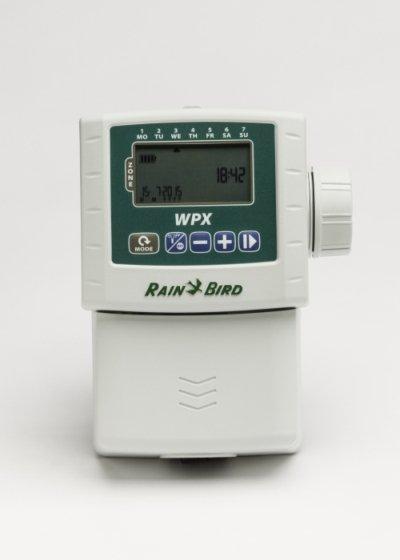 Sterowniki bateryjne serii WPX
