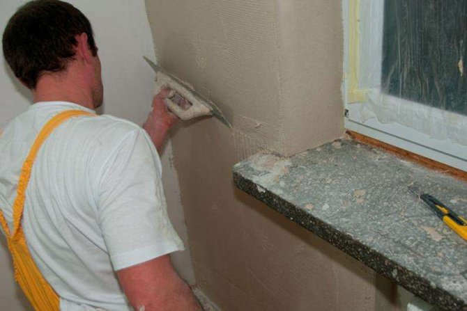 Docieplenie ścian od wewnątrz – krok po kroku