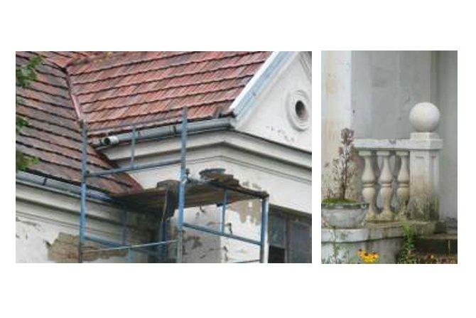 Zawilgocenie budynku - przyczyny i skutki