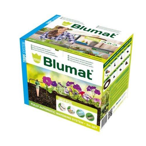 Zestaw nawadniania kropelkowego Tropf-Blumat dla upraw do 3 m