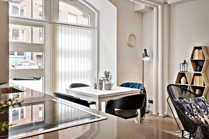 Jak urządzić mieszkanie o powierzchni 35 m2?