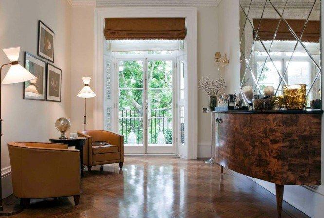 Art Deco - styl uniwersalny