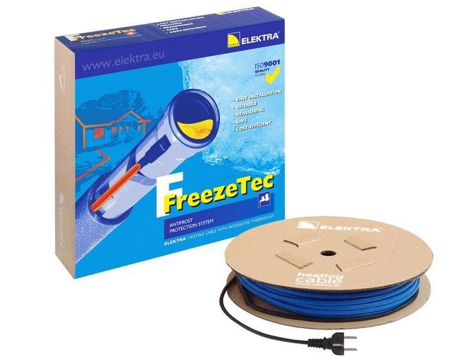 System przeciwoblodzeniowy ELEKTRA FreezeTec®