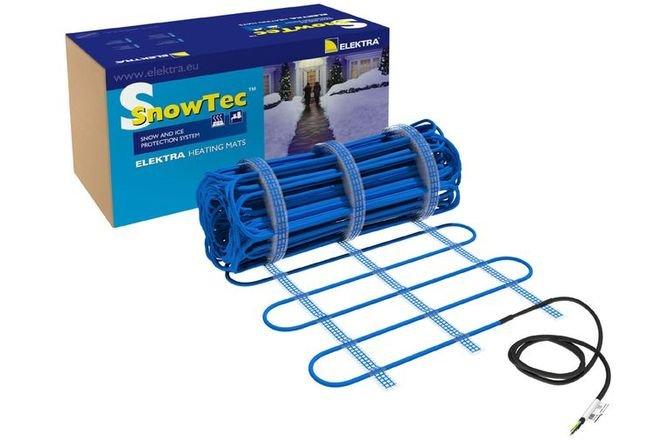 System przeciwoblodzeniowy SnowTec®