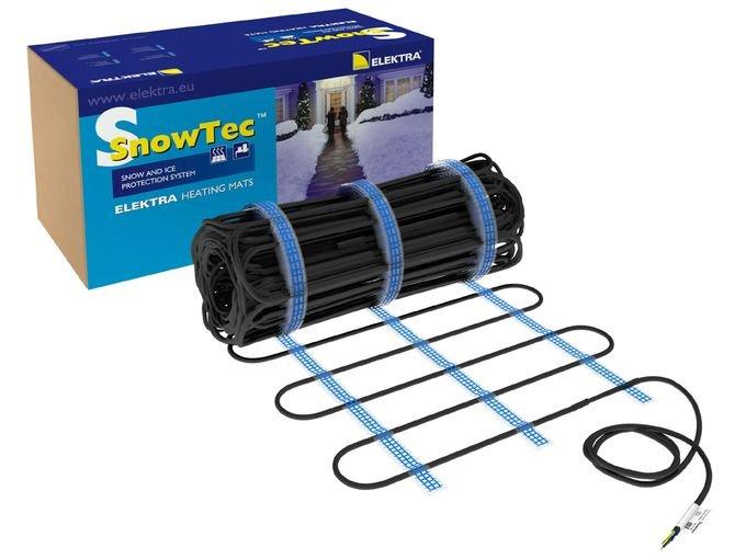 System przeciwoblodzeniowy SnowTec®Tuff