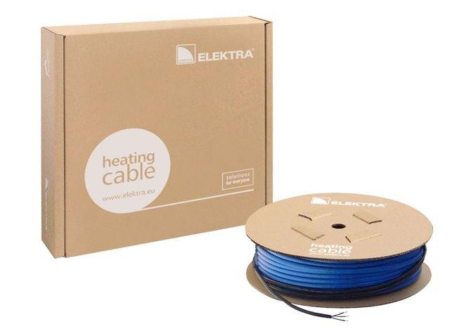 System przeciwoblodzeniowy ELEKTRA VCD25