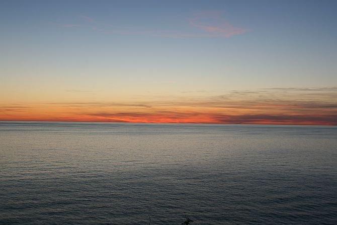 Morski klimat