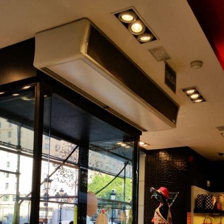 Energooszczędne rozwiązania wentylacyjne i klimatyzacyjne »