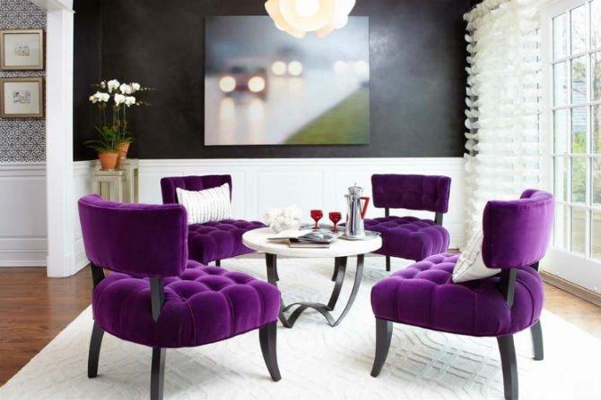 Fotele i krzesła, które zachwycają