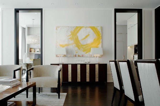 Dom jasny, przestrzenny i elegancki