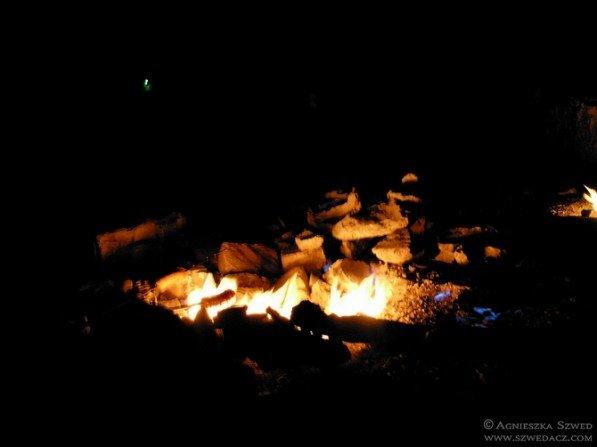 Rezerwat Żywego Ognia