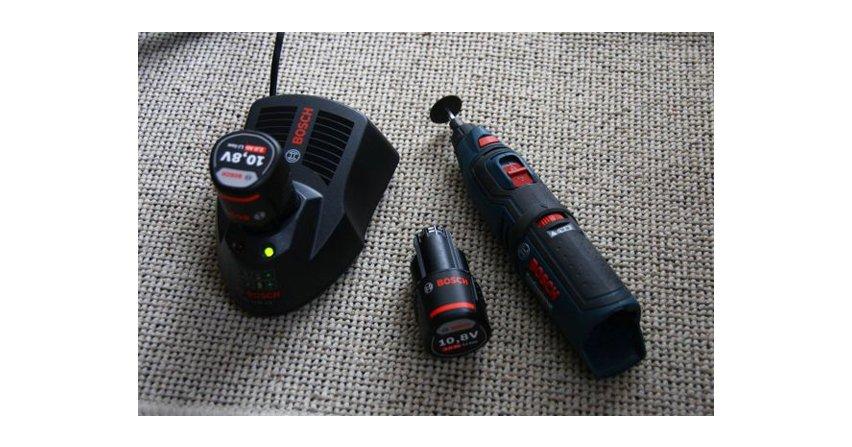 Akumulatorowe narzędzie wysokoobrotowe GRO 10,8 V-LI Professional