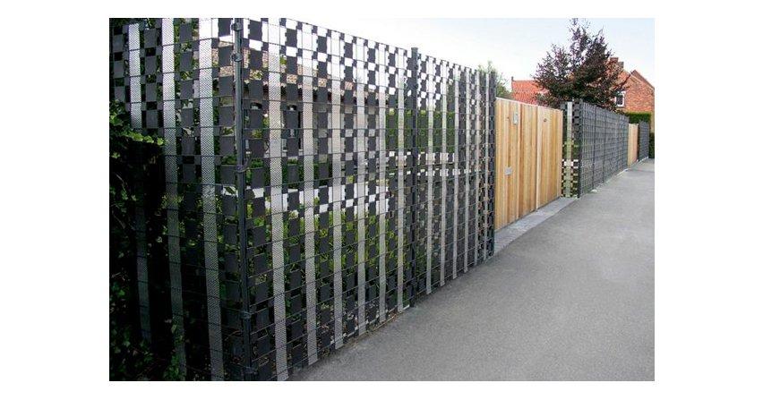 Bezpieczne ogrodzenie - na co zwracać uwagę?