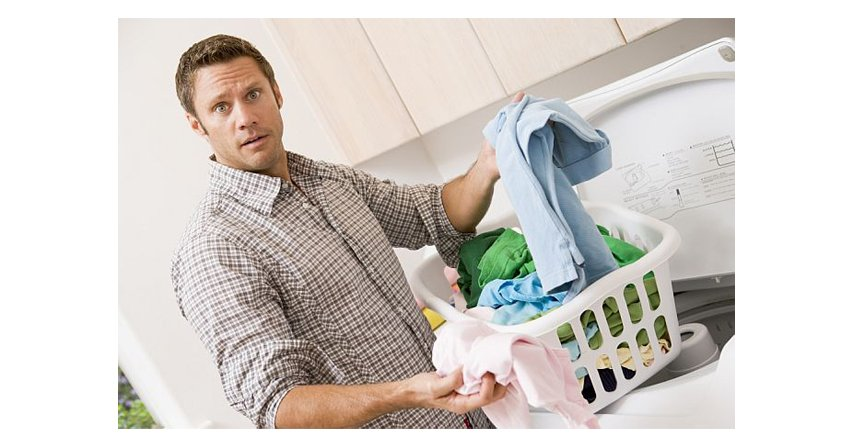 Gdzie i jak urządzić pralnię
