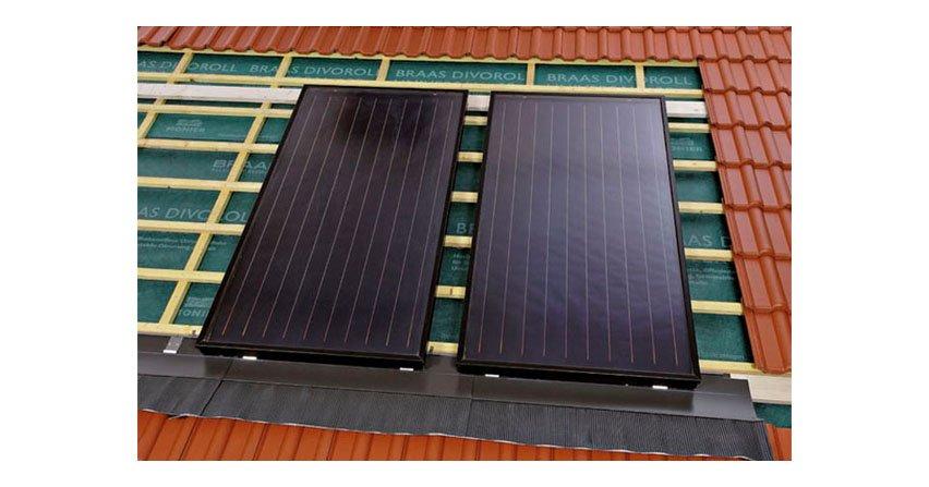 Jak dobierać kolektory słoneczne