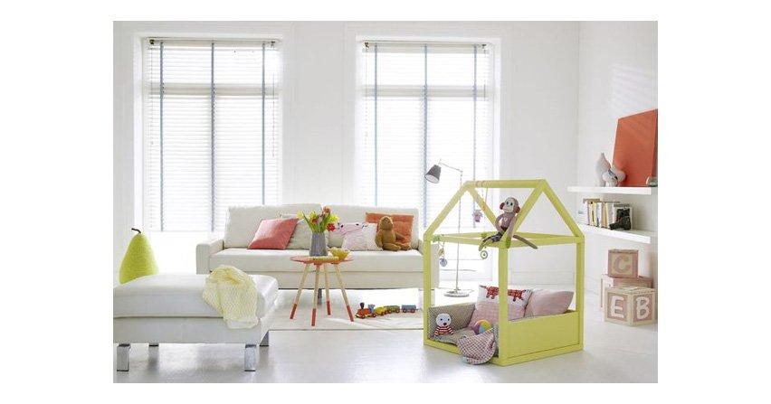 Jak krok po kroku zrobić domek do zabawy dla dzieci