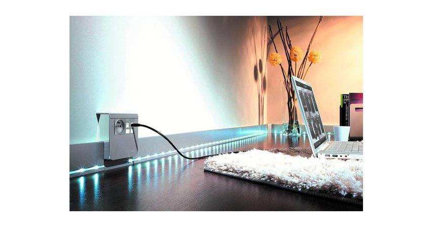 Jak prowadzić instalację elektryczną