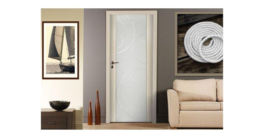 Jaką ościeżnicę wybrać do drzwi wewnętrznych?