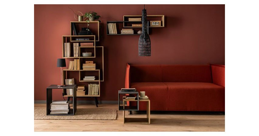 Kolekcja Ribbon - nowy pomysł na meble