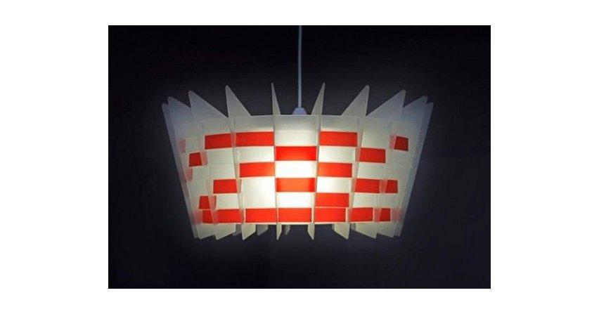 Lampa na Euro 2012