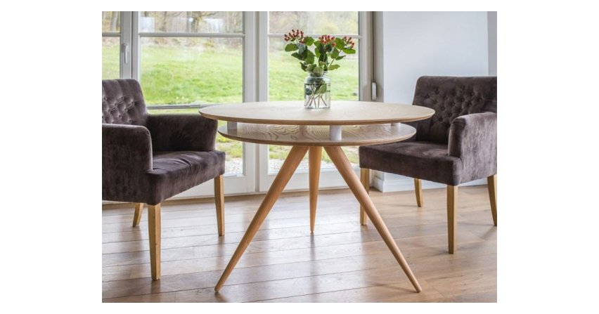Stół fornirowany czy w okleinie?