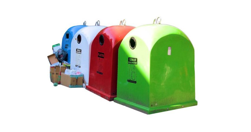 Dlaczego wzrosły stawki za wywóz śmieci?
